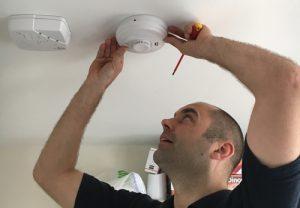 smoke alarm, smoke alarms, smoke alarms australia, smoke alarm smart switch, home safety, fire safety